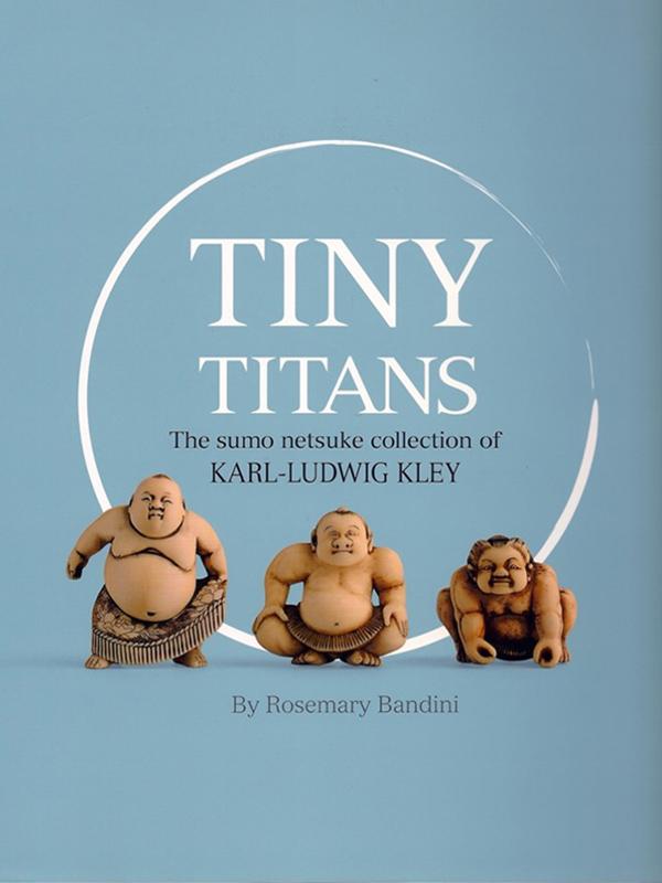 Rosemary Bandini - Tiny Titans