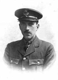 Captain Collingwood Ingram 1905