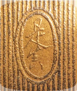 Signature Shibata Zeshin