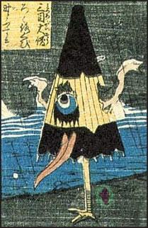 Kasa ippon-ashi