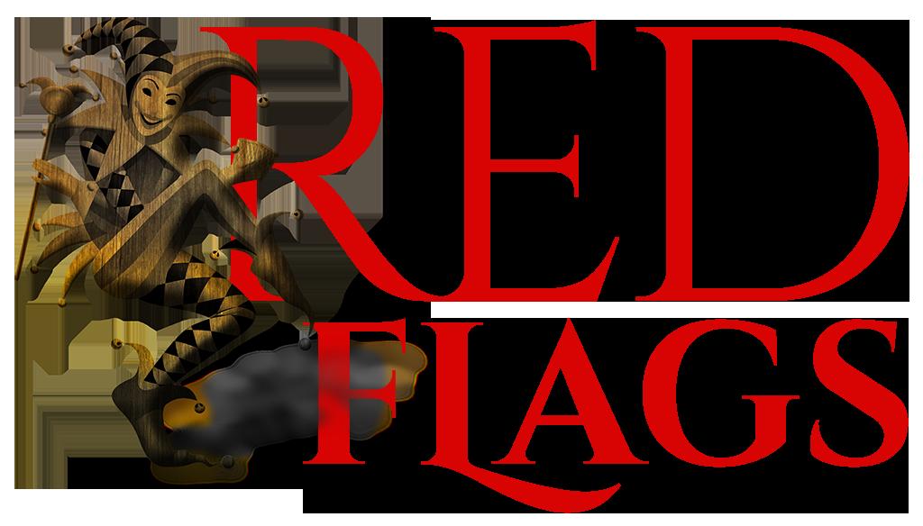 Netsuke red flags