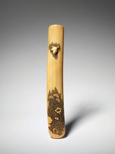 Ishikawa Rensai (b.1832)