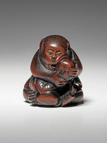 Unsigned, attributed to Tomokazu
