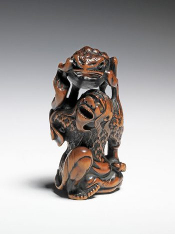 Naito Toyomasa (1773-1856)