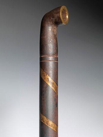 Buyōkiseru - metal fighting pipe