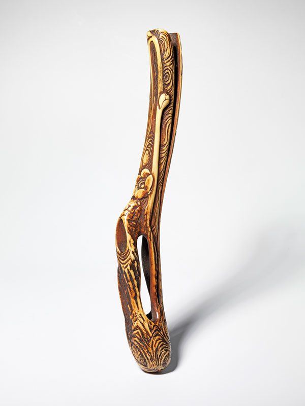 pipe case of warizutusu form