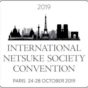 International Netsuke Convention Paris