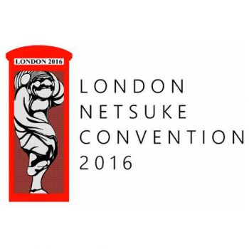 The London Netsuke Convention 2016
