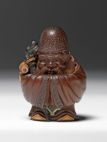 Suzuki Tokoku 1846-1913